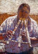 Suzie Majikol-Maier - Flute Player