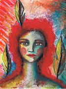 Fly Away Print by Christy Sobolewski