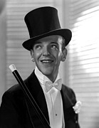 1933 Movies Photos - Flying Down To Rio, Fred Astaire, 1933 by Everett