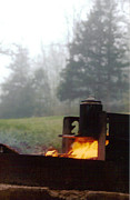 CGHepburn Scenic Photos - Foggy Morning Coffee