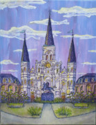 Catherine Wilson - Folk Art Cathedral