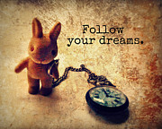 Danny Van den Groenendael - Follow your Dreams