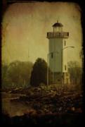 Joel Witmeyer - Fond Du Lac Lighthouse