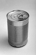 Tin Can Art - Food Can by Victor De Schwanberg
