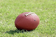 Featured Art - Football by Thinkstock Images