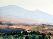 Roy Perkinson - Foothills of Amiata