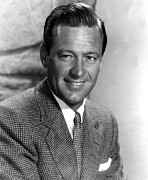 1951 Movies Photos - Force Of Arms, William Holden, 1951 by Everett