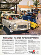 Escort Photos - Ford Avertisement, 1959 by Granger