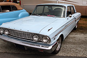 Hot Ford Photos - Ford Fairlane 500 . 7d15156 by Wingsdomain Art and Photography