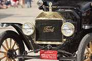 Mark Hendrickson - Ford Model T