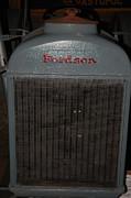 LeeAnn McLaneGoetz McLaneGoetzStudioLLCcom - Fordson Radiator