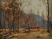 Ylli Haruni - Forest by Shkumbini River