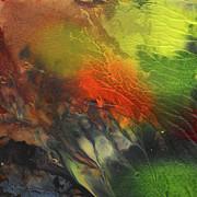 Miki De Goodaboom - Forest in Fire