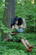 Hot Nurses Photos - Forest rest by Svetlana  Sokolova