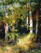 Judy Maurer - Forest Spirit