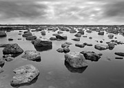 Waterways Prints - Forever Rocks Print by Svetlana Sewell