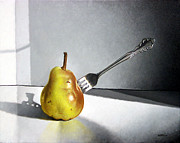 Matthew Martelli - Fork and Pear
