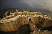Acapulco Photos - Fort San Diego Warded Off Pirates by Sisse Brimberg