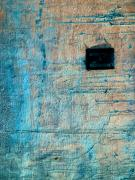 Grunge Art - Foundation Eight by Bob Orsillo