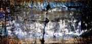 Crack Photos - Foundation Two by Bob Orsillo