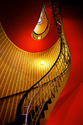 Staircase Originals - Four Flights by John Galbo