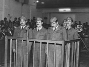 Accused Photos - Four Iraqi Airmen On Trial For Taking by Everett