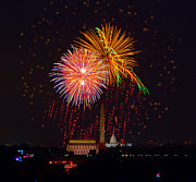 4th July Photos - Fourth of July by David Hahn