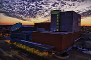 College Avenue Photos - Fox Cities Performing Arts Center by Joel Witmeyer