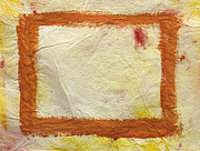 Handmade Paper Paintings - Frame 9374 by Igor Kislev