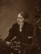 Bsloc Photos - Frances Willard 1839-1898, American by Everett