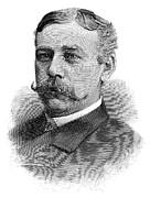 Francis E. Warren (1844-1929) Print by Granger