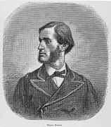 Francis Garnier (1839-1873) Print by Granger