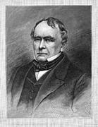 Francis Lieber (1800-1872) Print by Granger