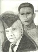 Frank Buckles Veteran Print by John Smith