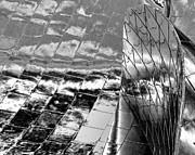 Chuck Kuhn - Frank Gehry Chrome I