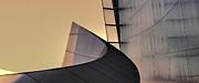 Chuck Kuhn - Frank Gehry Disney II