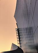 Chuck Kuhn - Frank Gehry Disney III