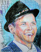 Jon Baldwin  Art - Frank Sinatra