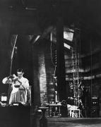 Interior Scene Prints - Frankenstein, 1931 Print by Granger