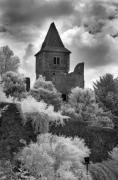 Paranormal Originals - Frankenstein Castle by Phantasmagoria Photography