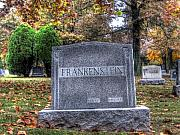 Scary Originals - Frankenstein by Jane Linders