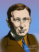 Frederick Framed Prints - Frederick Grant Banting, Canadian Framed Print by Science Source