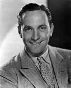 March Photos - Fredric March, Ca. 1940s by Everett