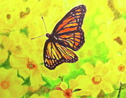 Metamorphosis Originals - Free to Fly by Beth Saffer