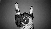 Glove Photo Originals - Freedom by Jazz Viau