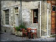 Joan  Minchak - French Countryside Corner