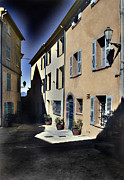 French Photo Originals - French Home by Rob Outwater