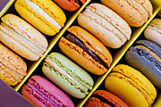 Variation Art - French macarons by Sabino Parente