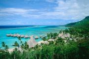 Moorea Photos - French Polynesia, Moorea by Kyle Rothenborg - Printscapes