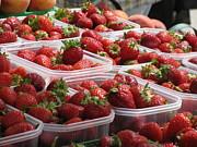 Alfred Ng - fresh strawberry
